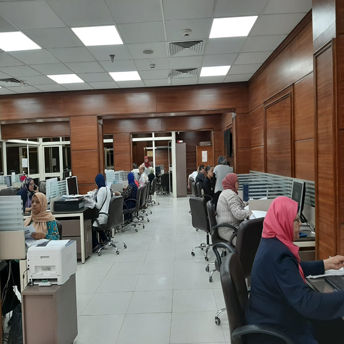 Ministry of Interior (MOI) - Criminal Evidence Investigation Department(CEID) Automated Fingerprint Identification System (AFIS)-6